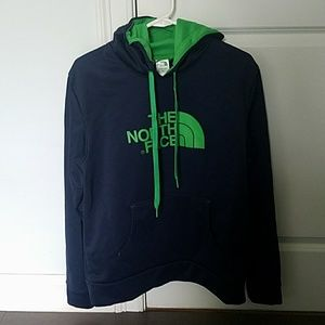 Mens North Face Sweatshirt